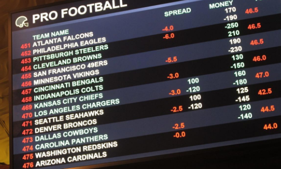 How To Something Your Sports Betting