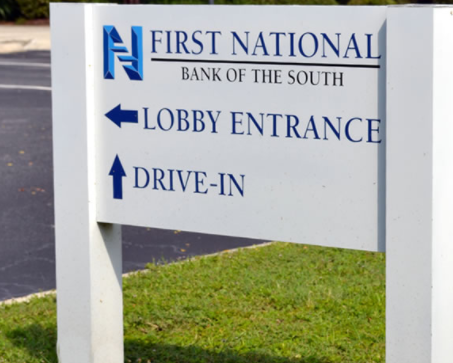 Custom Signs Mistakes That Will Cost You $m Over The Next  Years